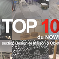 Maison & Objet : le top ten design 2014