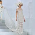 Cara Delevingne, la mariée de Karl Lagerfeld