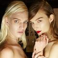Dior crée le power make-up