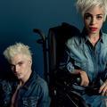 Une bloggeuse en fauteuil roulant, star de la nouvelle campagne Diesel