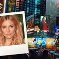 New York dans les pas de Sienna Miller