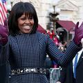 Michelle Obama, 50 ans de combat