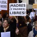 Les Françaises se mobilisent pour que les Espagnoles puissent avorter
