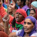 Une Indienne condamnée par sa communauté à un viol collectif