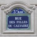 Seulement 2% des rues françaises portent le nom d'une femme