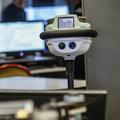 Le robot qui va au travail à notre place
