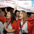 La Tunisie, seul pays arabe à instaurer l'égalité entre citoyens et citoyennes