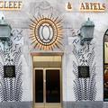 Le nouvel écrin new-yorkais de Van Cleef & Arpels