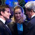 Bradley Cooper, un sans-culotte à la Maison-Blanche