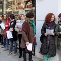 Les Espagnoles font certifier la propriété de leurs corps