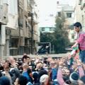 Homs, champ de bataille