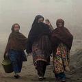 Au Pakistan, un tiers des femmes justifient la violence conjugale