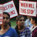 Une femme sur 14 a déjà subi une agression sexuelle