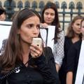 """Femmes au Panthéon : """"François Hollande a manqué de courage"""""""