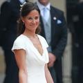 """Pippa Middleton : """"Cette robe m'allait peut-être trop bien"""""""
