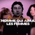 Femme Gainsbourg