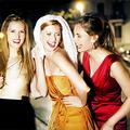 Cinq mariages et autant d'enterrements de vie de jeunes filles innovants