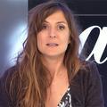 """Camille Chamoux : """"Les gazelles ne font pas de régime"""""""