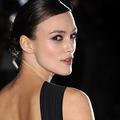 L'album photo de Keira Knightley