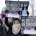 Des patrons américains envoient les contraceptifs devant la Cour suprême