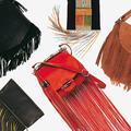 Notre sélection de sacs à franges