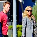 Gwyneth Paltrow et Chris Martin divorcent