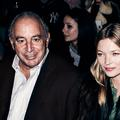 Philip Green, le king de Topshop
