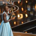 Twelve years an Oscar