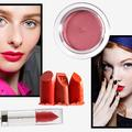 Les cinq commandements du make up de printemps