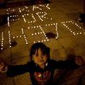 Une veillée pour les disparus du vol MH370