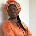 Claudine Mensah Awute, engagée volontaire