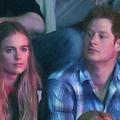 Le prince Harry et Cressida Bonas se séparent