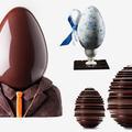 Œufs de Pâques : de l'art à croquer