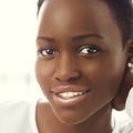 Lupita Nyong'o, nouveau visage de Lancôme