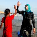 Surf in Iran