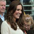 Kate Middleton, enceinte d'un deuxième enfant ?