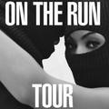 Beyoncé et Jay-Z, en tournée ensemble cet été