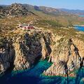Maisons d'hôtes : la possibilité d'une île