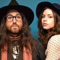 Sean Lennon et Charlotte Kemp Muhl, percée psyché