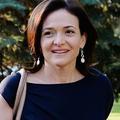 """Sandberg : """"Plus les femmes réussissent, moins elles sont aimées"""""""
