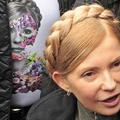 Ioulia Timochenko, l'ambition monstre