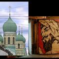 Minuit au soleil de Saint-Pétersbourg