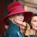 Nicole Kidman, la princesse rebelle