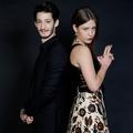 Pierre Niney et Adèle Exarchopoulos, éternels lauréats