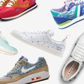 Les sneakers les plus hype de l'été 2014