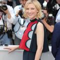 Cate Blanchett face aux dragons