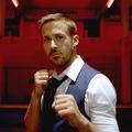Ryan Gosling en sale état