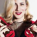 Charlotte Olympia : le talent aiguille