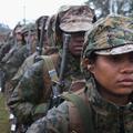 Le Pentagone revient sur l'interdiction des coiffures afro dans l'armée