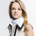 Delphine Arnault : l'instinct de mode